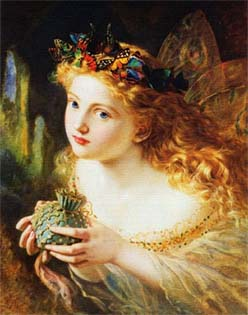 Avatar de Melusine