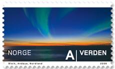 Timbre: Tourist Stamp