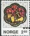 timbre: Noël (ND gauche)
