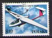 Timbre: Evolution aviation polonaise