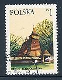 Timbre: Eglise de Debno (2ex)