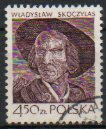 Timbre: Tableau dee Wladyslaw Skoczylas