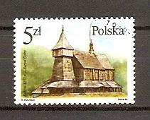 Timbre: église