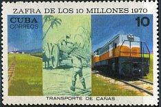 timbre: Série Industrie sucrière