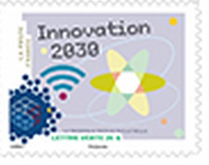 Timbre: Innovation 2030