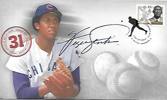timbre: Fergie Jenkins  *1*