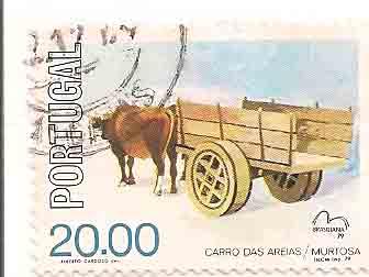 timbre: Charette pour le sable