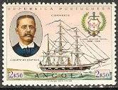 timbre: 100 ans du club militaire naval :