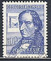 Timbre: Josef Ressel