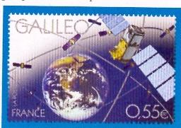 timbre: Galiléo