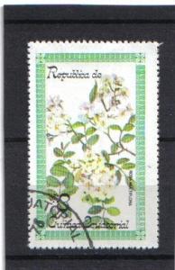 timbre: Rosa Multiflora