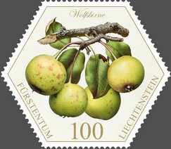 timbre: Old Fruit Varieties