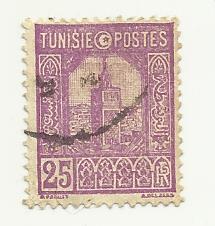 "Timbre: Mosquée de"" Tunis"
