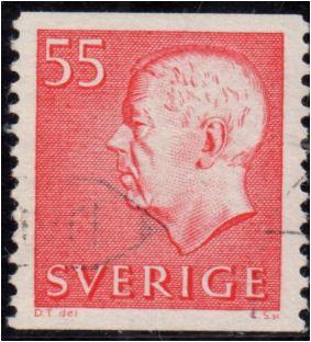 Timbre: Gustave VI
