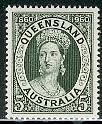 Timbre: Centenaire du timbre de Queensland