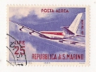 Timbre: Boeing  707