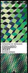 timbre: Tapisseries de Portalegre - Eduardo Nery