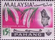 timbre: Pahang