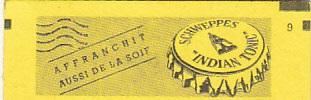 timbre: Carnet  la reservation gratuite des timbres