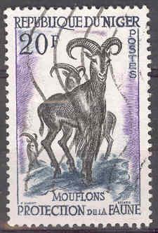 timbre: Mouflons