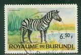 Timbre: Zebre