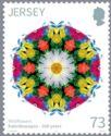Timbre: Kaléidoscope - Wild Flowers