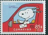 Timbre: Snoopy
