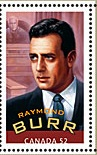 timbre: Raymond Burr    OR