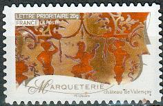 timbre: La marqueterie