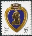 Timbre: Purple Heart