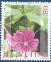 Timbre: Fleur