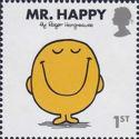 Timbre: M Happy