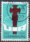 timbre: 30e congrès Union internationale des avocats