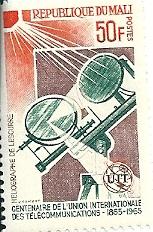 timbre: Héliographe de Lescurre