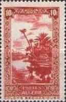 timbre: Oued à Colomb-Béchar