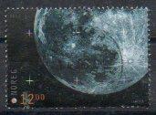 timbre: Europa - Astronomie