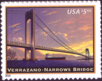 timbre: Verrazano-narrow bridge YT 4690