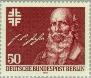 Timbre: 200 ans de F Ludwig Jahn