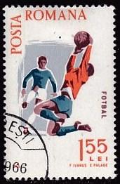Timbre: Football