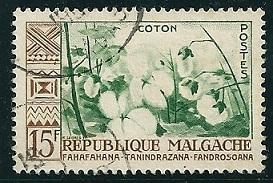 Timbre: Coton