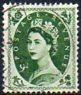Timbre: Elizabeth II