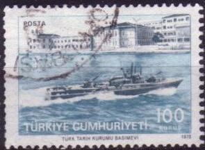 Timbre: Marine de guerre : Simsek