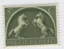 Timbre: Chevaux