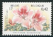 Timbre: Floralies gantoises
