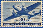 Timbre: Air Mail