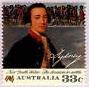 Timbre: Australian Bicentennial