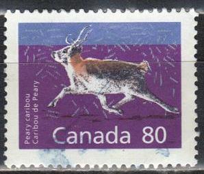Timbre: Caribou
