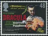 timbre: Dracula
