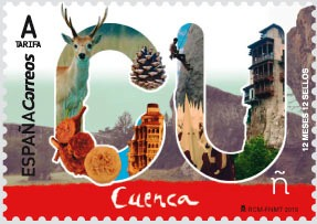Timbre: Cuenca