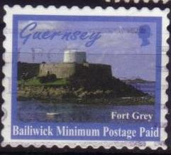 Timbre: Fort Grey